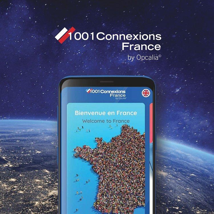 1001 Connexions France